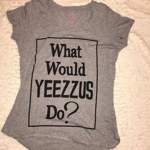 Yeezzus Shirt
